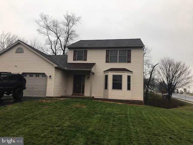 2 Mayfly Ct., MYERSTOWN, PA 17067 (#PALN110102) :: Iron Valley Real Estate