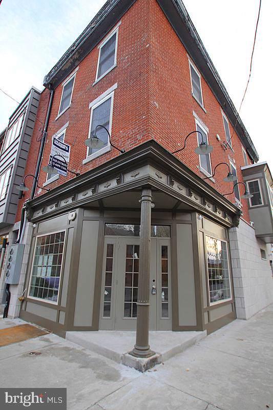 542 Lombard Street, PHILADELPHIA, PA 19147 (#PAPH856238) :: Erik Hoferer & Associates