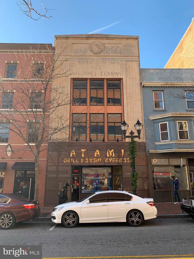 833 Market Street - Photo 1