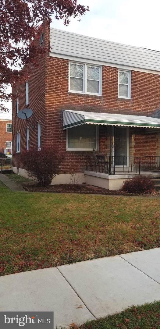 3712 Raspe Avenue, BALTIMORE, MD 21206 (#MDBA494028) :: The Redux Group