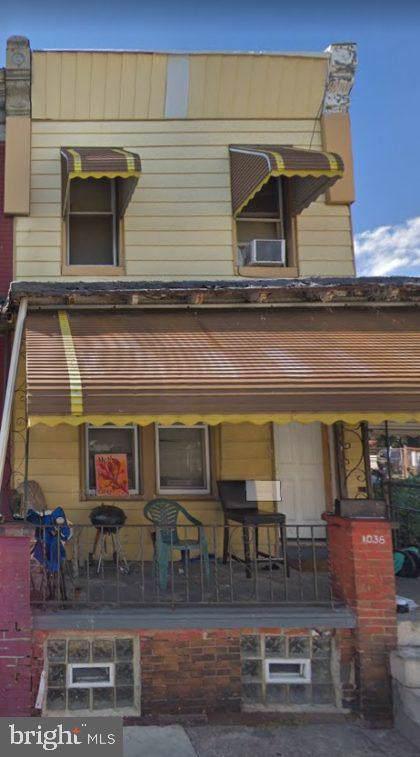 1036 N Pallas Street, PHILADELPHIA, PA 19104 (#PAPH856266) :: Linda Dale Real Estate Experts
