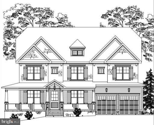 5903 Rolston Road, BETHESDA, MD 20817 (#MDMC689354) :: Certificate Homes