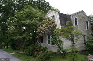101 Geroed Avenue, REISTERSTOWN, MD 21136 (#MDBC480312) :: Keller Williams Pat Hiban Real Estate Group