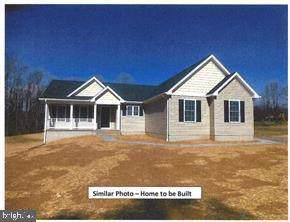 Lot 1 Eggbornsville Road, CULPEPER, VA 22701 (#VACU140236) :: CENTURY 21 Core Partners