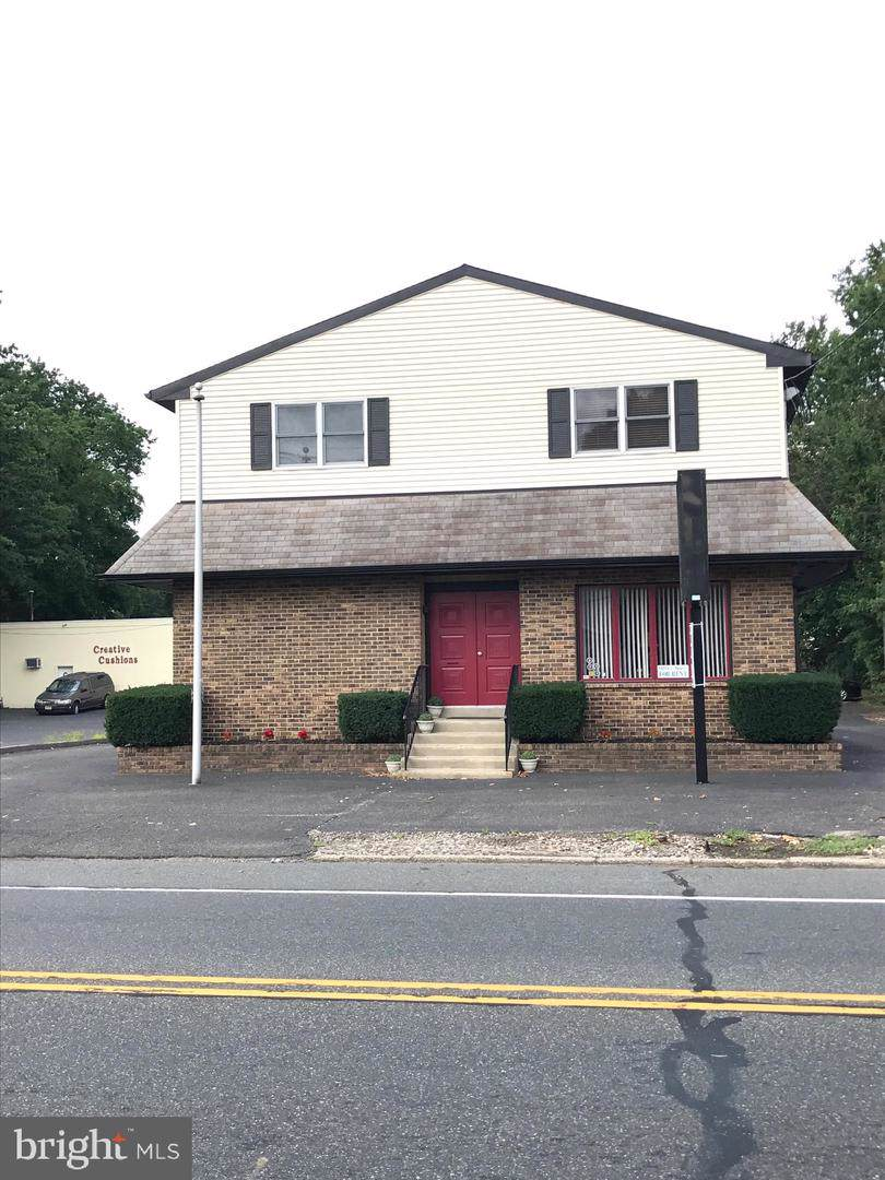 220 White Horse Pike - Photo 1