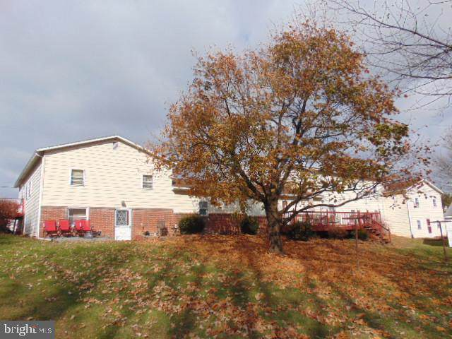 200 Centerville Street, MIDDLEBURG, PA 17842 (#PASY100146) :: The Heather Neidlinger Team With Berkshire Hathaway HomeServices Homesale Realty