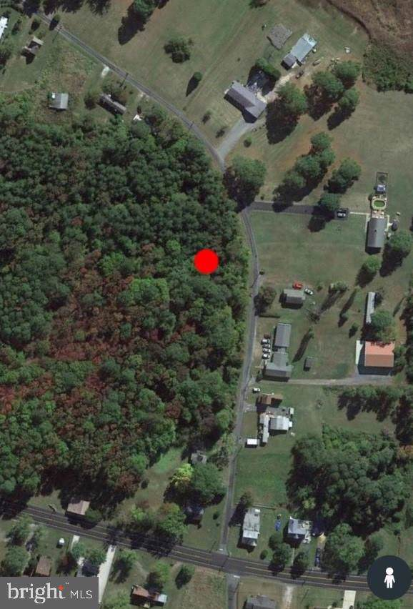0 Cemetery Road, DEAL ISLAND, MD 21821 (#MDSO102962) :: Network Realty Group