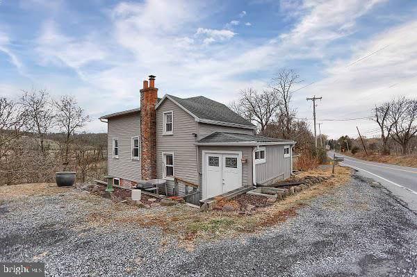 192 Greble Road, JONESTOWN, PA 17038 (#PALN110110) :: The Joy Daniels Real Estate Group