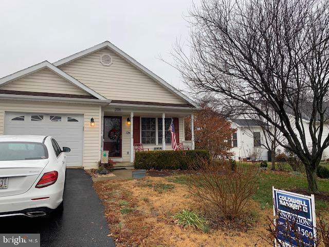 206 Dorothy, INWOOD, WV 25428 (#WVBE173334) :: Pearson Smith Realty