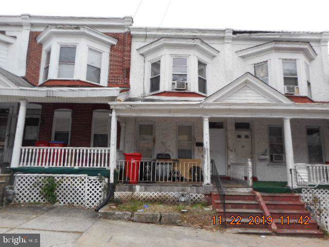 12 E Wood Street, NORRISTOWN, PA 19401 (#PAMC633420) :: Ramus Realty Group