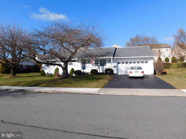 769 Saint Johns Road, HAMBURG, PA 19526 (#PABK351628) :: Iron Valley Real Estate