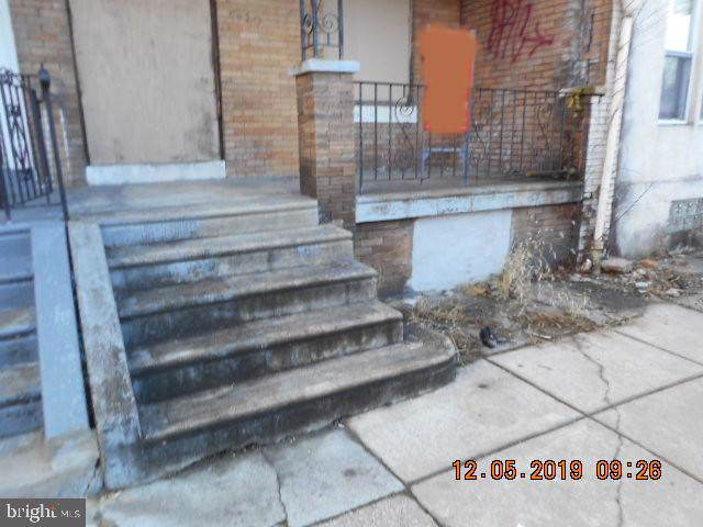 5420 W Girard Avenue, PHILADELPHIA, PA 19131 (#PAPH856470) :: RE/MAX Advantage Realty
