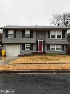 1031 Christmas Lane, GAMBRILLS, MD 21054 (#MDAA420516) :: Erik Hoferer & Associates