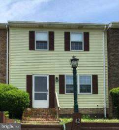 42 Koncer Drive, MARTINSBURG, WV 25404 (#WVBE173340) :: The Miller Team