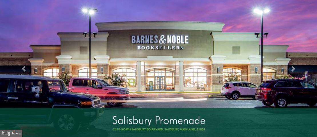 2618 Salisbury Boulevard - Photo 1