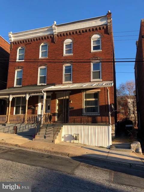 344 Locust Street, STEELTON, PA 17113 (#PADA117402) :: The Joy Daniels Real Estate Group