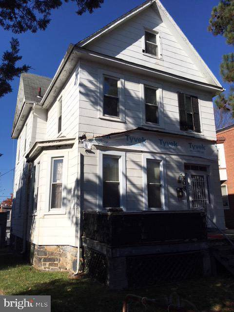 408 S Augusta Avenue, BALTIMORE, MD 21229 (#MDBA494210) :: Advance Realty Bel Air, Inc