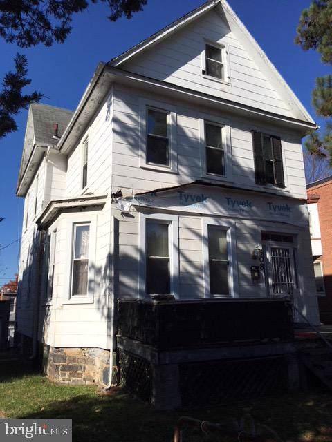 408 S Augusta Avenue, BALTIMORE, MD 21229 (#MDBA494210) :: Corner House Realty