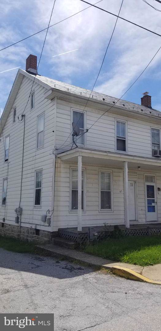 65 S Front Street, YORK HAVEN, PA 17370 (#PAYK129812) :: Flinchbaugh & Associates