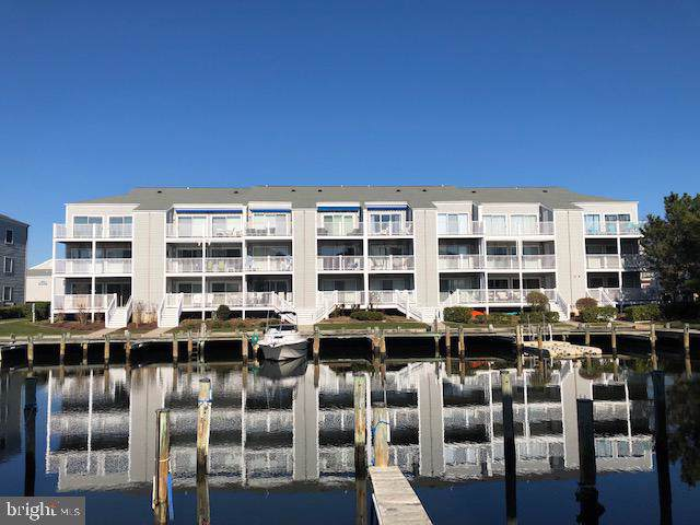12301 Jamaica Avenue A 203, OCEAN CITY, MD 21842 (#MDWO110862) :: AJ Team Realty