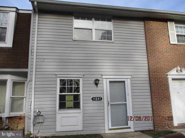 11841 Oak Manor Drive #39, WALDORF, MD 20601 (#MDCH209354) :: Advance Realty Bel Air, Inc