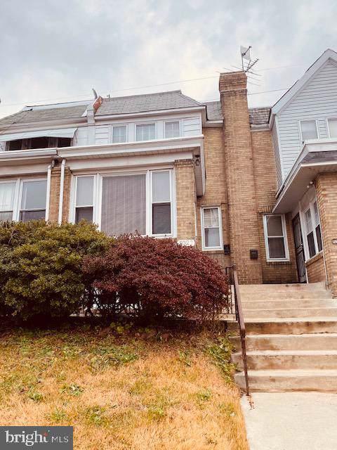 5027 Pennway Street, PHILADELPHIA, PA 19124 (#PAPH856712) :: REMAX Horizons