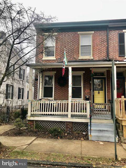 502 S Franklin Street, WEST CHESTER, PA 19382 (#PACT495220) :: Colgan Real Estate