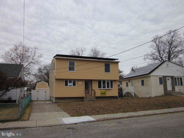 447 Rowand Avenue, GLENDORA, NJ 08029 (MLS #NJCD382892) :: The Dekanski Home Selling Team