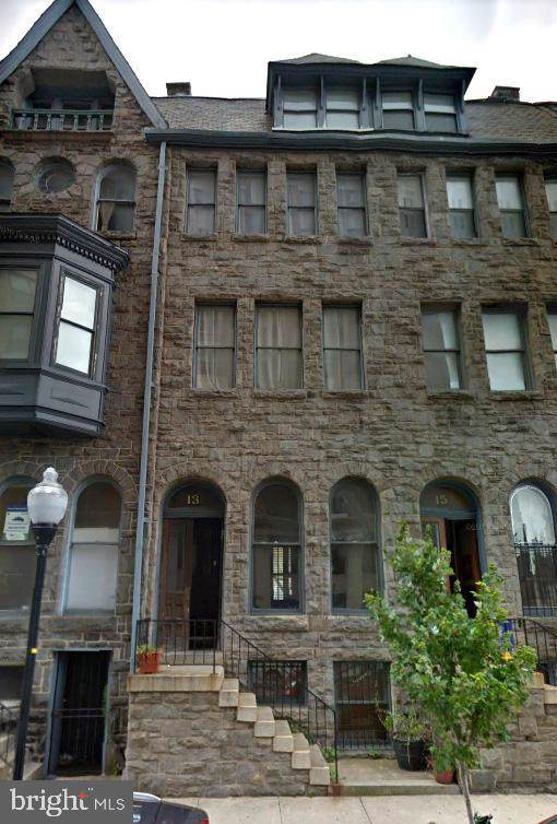 13 W Biddle Street 13A, BALTIMORE, MD 21201 (#MDBA494272) :: The Maryland Group of Long & Foster Real Estate