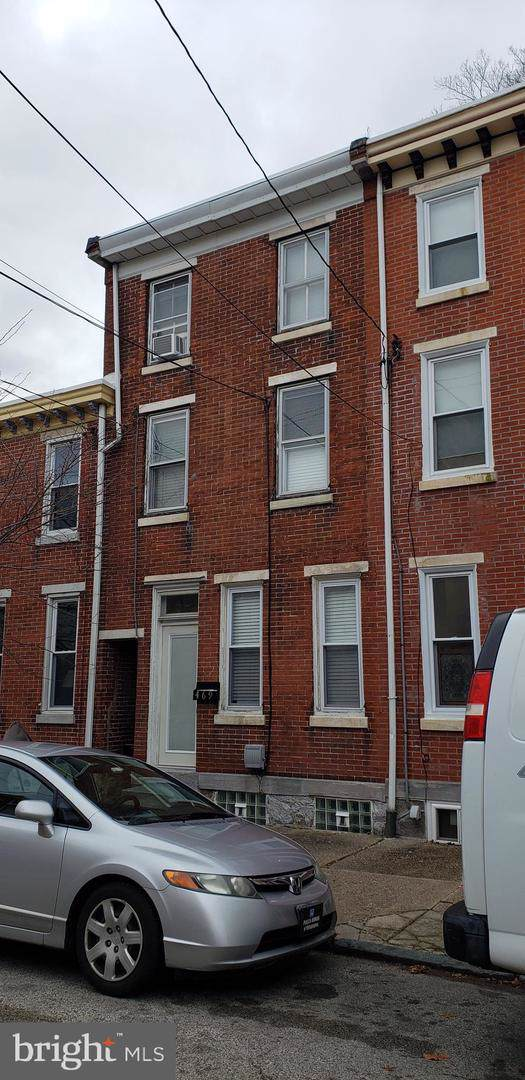 469 Conarroe Street, PHILADELPHIA, PA 19128 (#PAPH856798) :: Remax Preferred | Scott Kompa Group