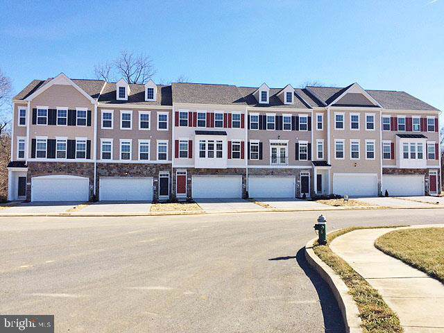 0 Capital Lane- Windsorii, HAGERSTOWN, MD 21742 (#MDWA169556) :: Radiant Home Group