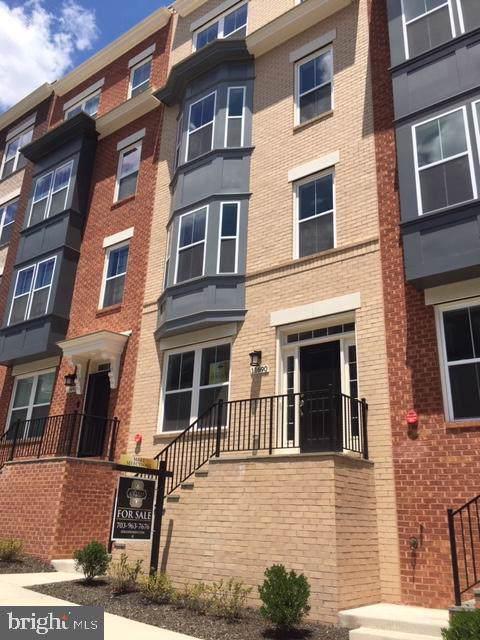 11690 Sunrise Square Place #15, RESTON, VA 20191 (#VAFX1102938) :: Keller Williams Pat Hiban Real Estate Group