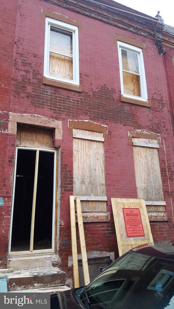 1232 W Tucker Street, PHILADELPHIA, PA 19133 (#PAPH856978) :: Pearson Smith Realty