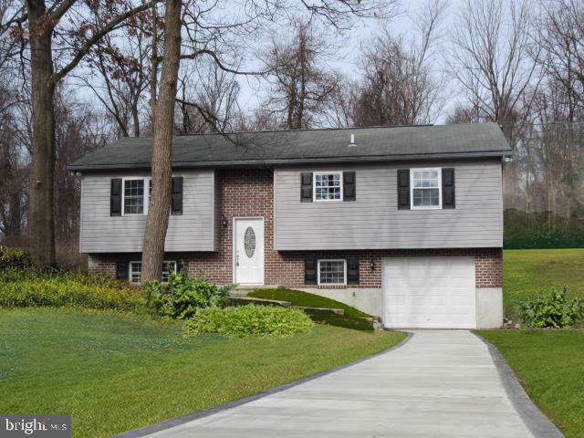 47 Troxel Road, SHOEMAKERSVILLE, PA 19555 (#PABK351736) :: Jim Bass Group of Real Estate Teams, LLC
