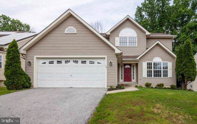 10329 Cassidy Court, WALDORF, MD 20601 (#MDCH209410) :: Viva the Life Properties