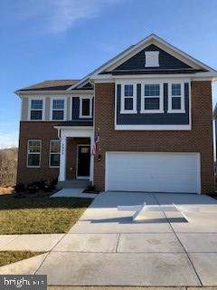 5805 Zoe Lane, FREDERICK, MD 21704 (#MDFR257566) :: AJ Team Realty