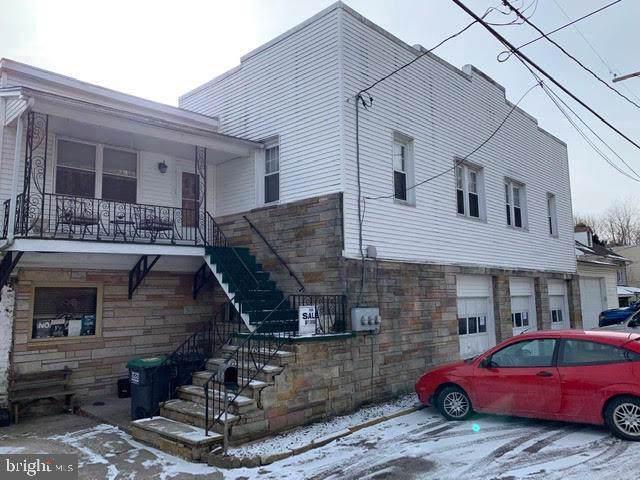 48 Roosevelt Drive, MAHANOY CITY, PA 17948 (#PASK128978) :: Flinchbaugh & Associates
