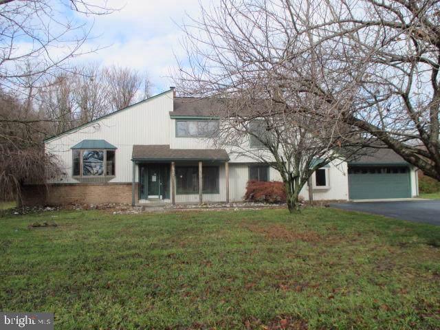 242 S Golfwood Avenue, PENNS GROVE, NJ 08069 (#NJSA136696) :: Colgan Real Estate