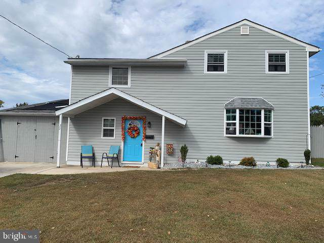 22 Charles Place, PENNSVILLE, NJ 08070 (#NJSA136698) :: Colgan Real Estate