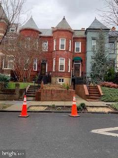 40 R Street NE, WASHINGTON, DC 20002 (#DCDC452656) :: Seleme Homes