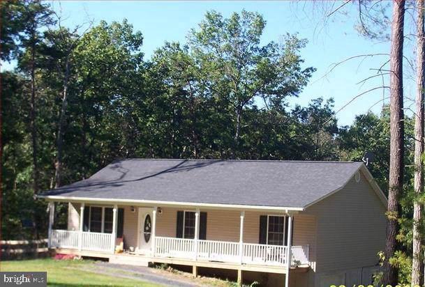 830 Arrowhead Road, FRONT ROYAL, VA 22630 (#VAWR138834) :: Colgan Real Estate