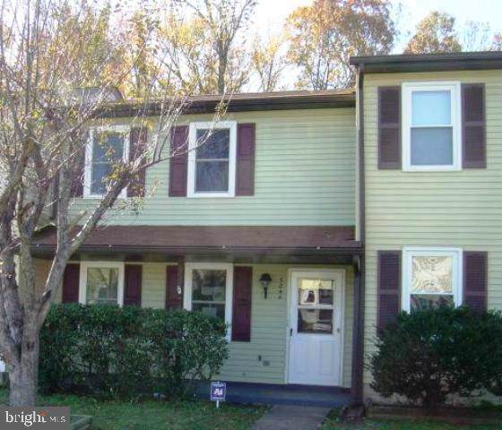 5244 Magnolia Place, FREDERICKSBURG, VA 22407 (#VASP218246) :: The Licata Group/Keller Williams Realty