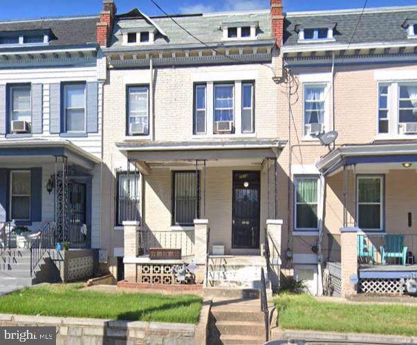 3918 New Hampshire Avenue NW, WASHINGTON, DC 20011 (#DCDC452694) :: HergGroup Horizon