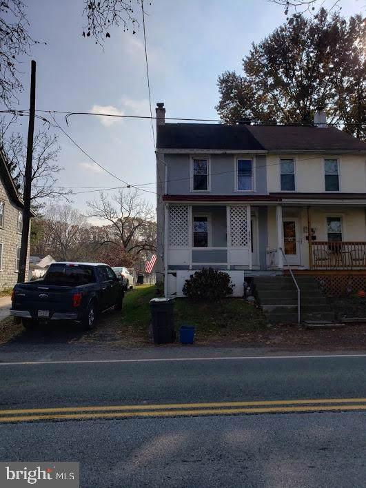 638 New Street, SPRING CITY, PA 19475 (#PACT495426) :: Colgan Real Estate