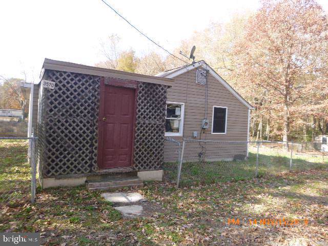 3570 Rulby Place, NANJEMOY, MD 20662 (#MDCH209440) :: The Gus Anthony Team
