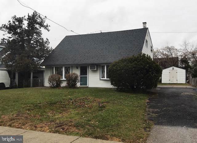 2809 Nightingale Road, PHILADELPHIA, PA 19154 (#PAPH857384) :: A Magnolia Home Team