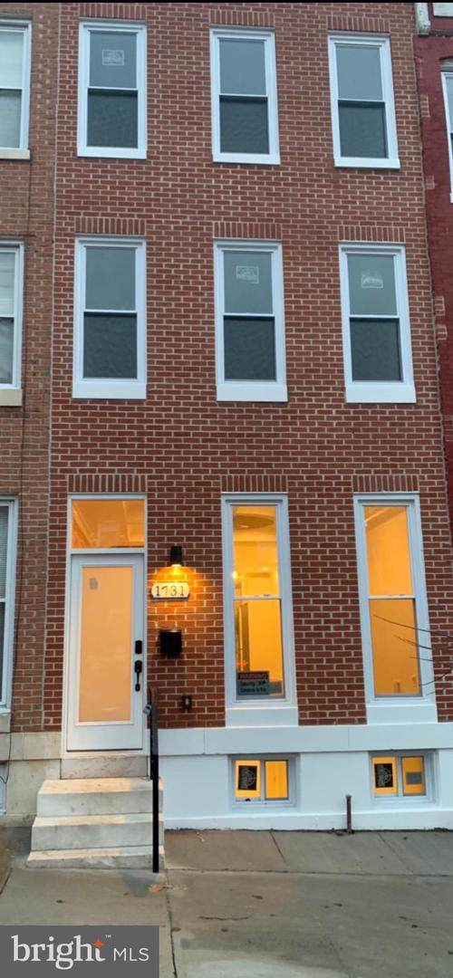 1731 N Caroline Street, BALTIMORE, MD 21213 (#MDBA494508) :: The Dailey Group