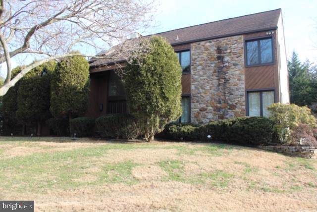 409 Valley Glen Drive, BRYN MAWR, PA 19010 (#PADE505942) :: RE/MAX Main Line