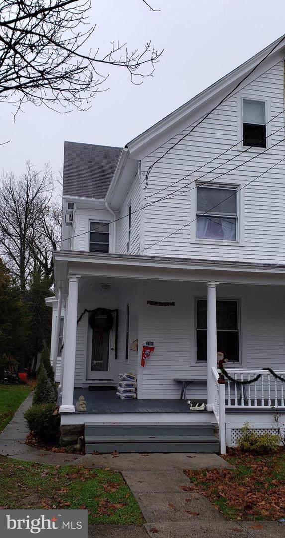 290 Fayette Street, BRIDGETON, NJ 08302 (#NJCB124472) :: Kathy Stone Team of Keller Williams Legacy