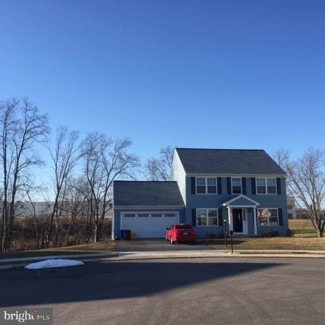 465 Old Stone Way, YORK, PA 17406 (#PAYK130280) :: Charis Realty Group